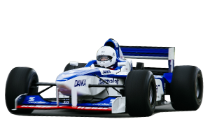 Formula 1 Driving Experience in Italy