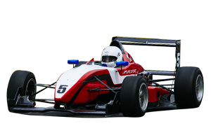Formula 3 Driving Experience in Italy