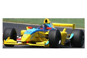 Formula 3000 Single Seater Racing Experience
