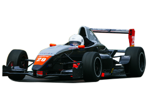 Formula Renault 2000 Driving Experience in Italy