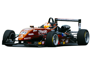 Formula 3 F308 Volkswagen Driving Experience