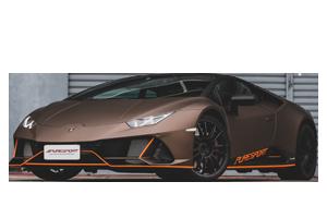 Lamborghini Huracán Evo Driving Experience