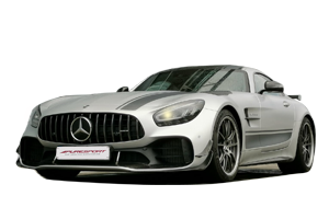 Mercedes AMG GT R PRO Driving Experience
