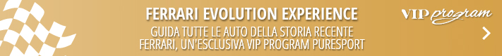 Ferrari Evolution Experience