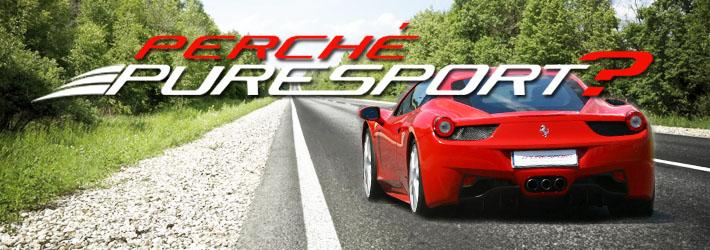 Didattica: sicurezza al volante e guida sportiva con i corsi di pilotaggio Puresport