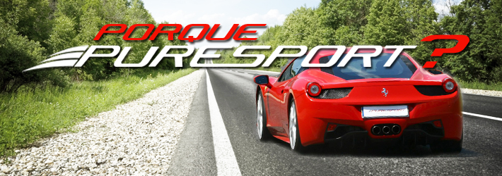 Conducir GT: Ferrari, Lamborghini y Porsche - Escuela de Pilotaje Puresport