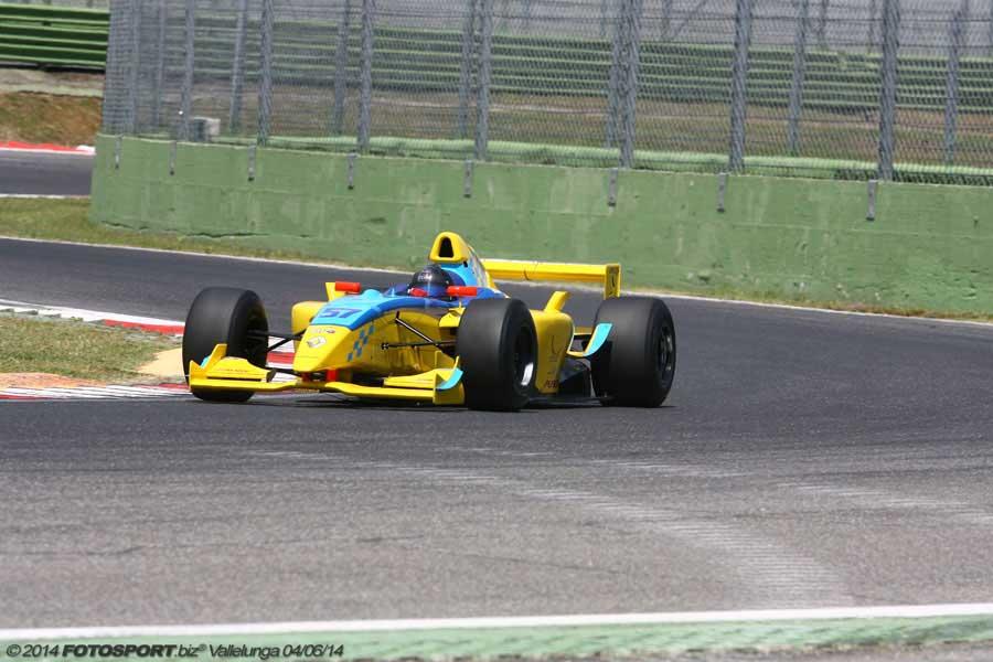 Circuito Vallelunga : Campionato italiano gt il circuito vallelunga italia foto