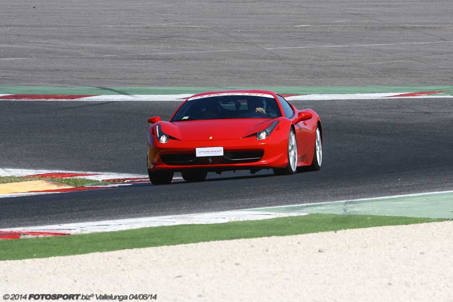 Circuito Vallelunga : A vallelunga il ° aci racing weekend tappa decisiva nel rush