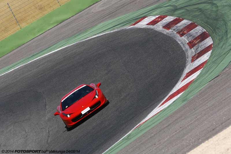 Race Car Track >> Vallelunga Race Car Track Days