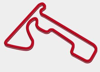Daniel Bonara Franciacorta Racetrack