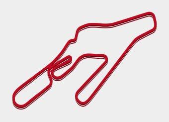 Vallelunga Racetrack