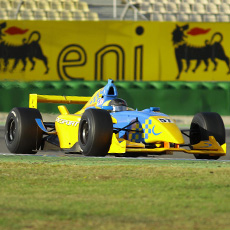 Formula 3000 Nissan