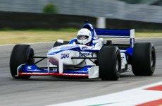 Pilote um F3 ou F1
