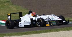 Formula 3 F316 Dallara