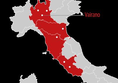 Circuito di Vairano