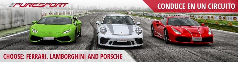 Cursos Pilotaje Gran Turismo