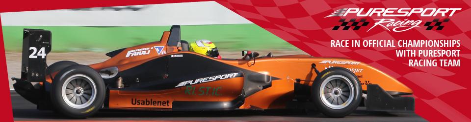 Puresport Racing Team