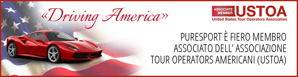 USTOA United States Tour Operators Association