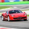 Ferrari 458 Italia - RedBullRing