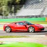 Ferrari 458 Italia - Viterbo