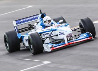 Formula 1 - Adria