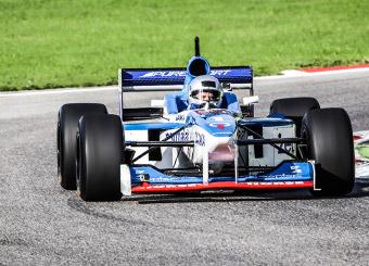 Formula 1 - Cremona