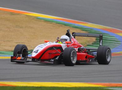 Formula 3 - Cremona