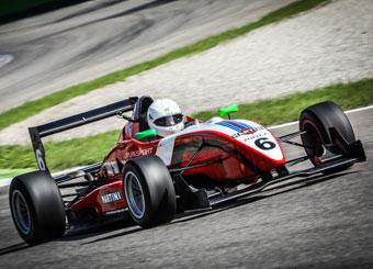 Formula 3 - Misano