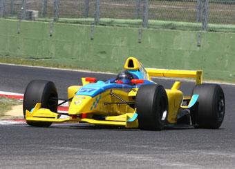 Formula Nissan 3000 - Imola