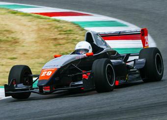 Formula Renault 2000 - Adria