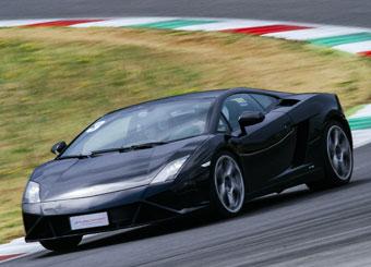 Lamborghini Gallardo - Mugello