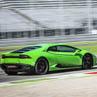 Lamborghini Huracán - RedBullRing