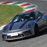 Porsche 911 GT3 - Misano