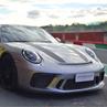 Porsche 911 GT3 - Mugello