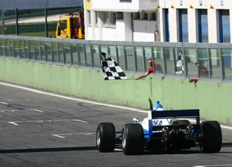 Formula 1 - Franciacorta