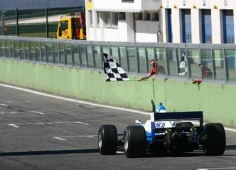 Formula 1 - Vallelunga