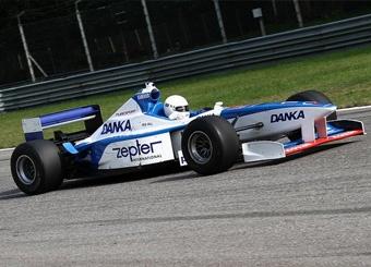 Formula 1 - Monza