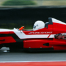 Formula 3 - Vallelunga