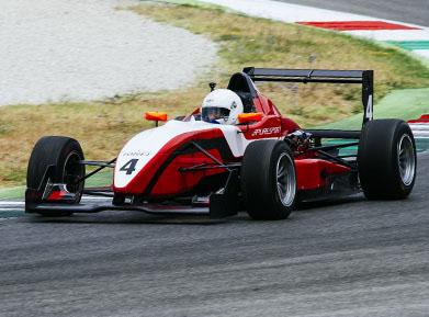 Formula 3 - Franciacorta