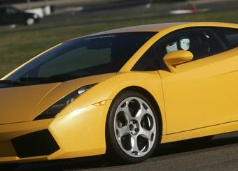 Lamborghini Gallardo - Franciacorta