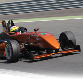 Single Seaters and Formula cars