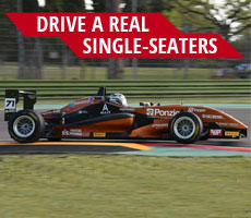 Single-seaters and Formula