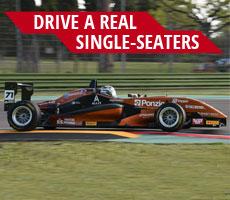 单座赛车和方程式赛车