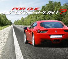 Porque escolher Puresport ?