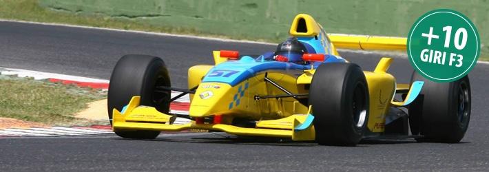 Formel Nissan 3000