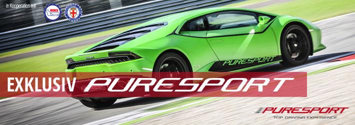 Exklusiv Puresport