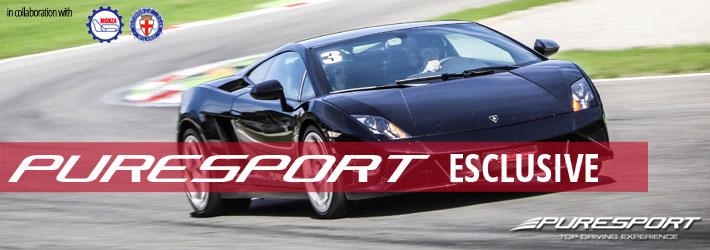 Puresport Exclusive