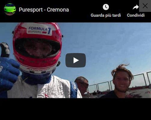Cremona video