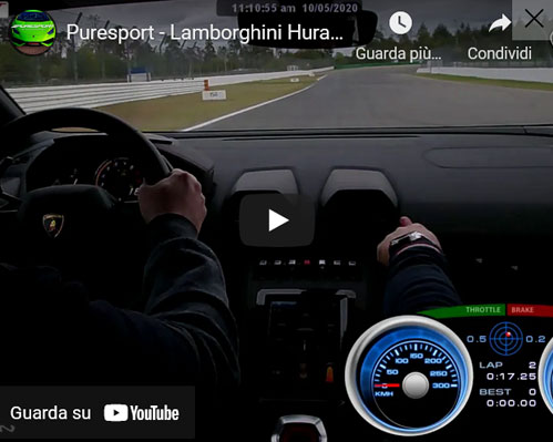 Hockenheimring video