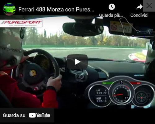 Monza video